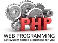 web programming image